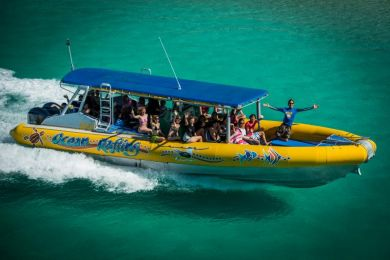 Whitsundays & Airlie Beach - Holiday Travel & Tours