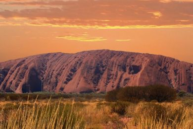 Uluru Tours & Travel Packages Australia's Red Centre