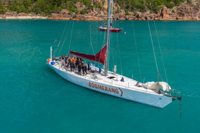 Whitsundays | Multi-night Whitsunday Sailing