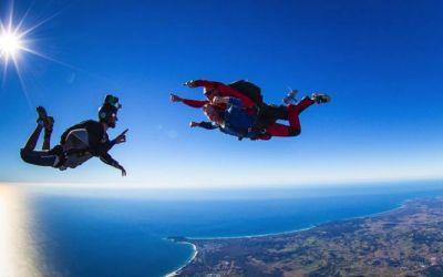 Byron Bay Skydive - Skydive Australia