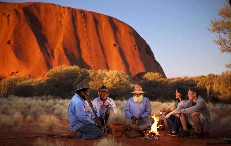 2020 Uluru Tours & Travel Packages Australia's Red Centre
