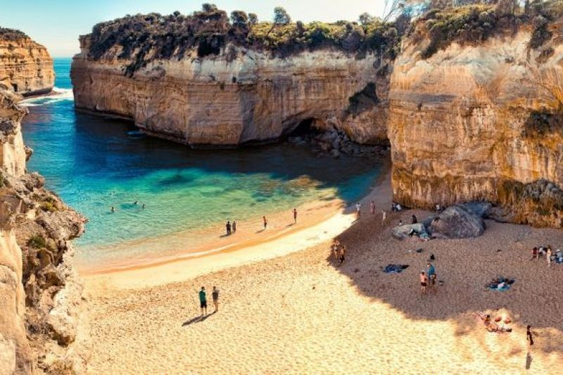 Great Ocean Road Tours » Backpackers World