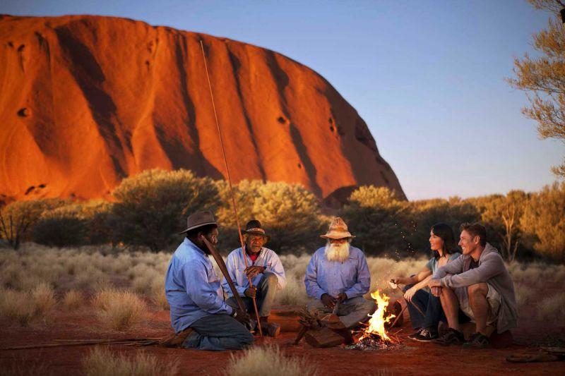 53f60c3a0723 3 Day Uluru   Red Centre Tour - Wayoutback